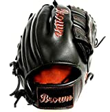 Brown BGB1150 11 1/2 Inch Baseball Glove