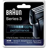 Braun 30B, 7000FC Syncro Series Screen Foil And Cutter Blade