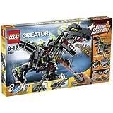 LEGO Creator Monster Dino 4958 (japan import)