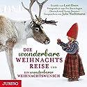 Die wunderbare Weihnachtsreise und Ein wunderbarer Weihnachtswunsch Hörbuch von Lori Evert Gesprochen von: Julia Nachtmann