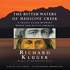 The Bitter Waters of Medicine Creek Audiobook