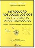 img - for Introdu o aos Jogos L-gicos no Tratamento Psicopedag-gico book / textbook / text book