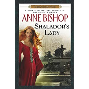 Shalador's Lady  A Black Jewels Novel