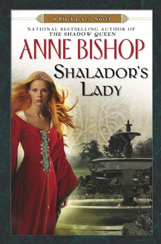 Image of Shalador's Lady: A Black Jewels Novel