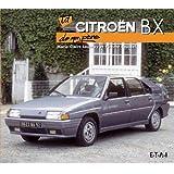 La Citroën BX de mon père