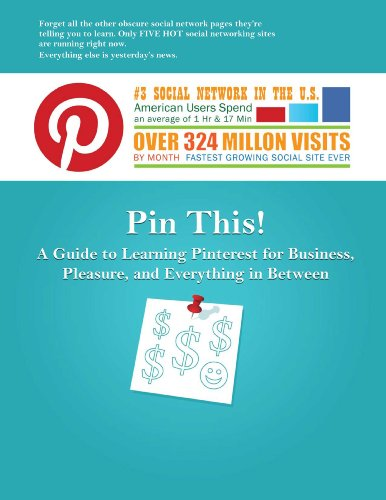 Buy Pinterest Everything Now!