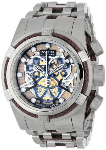 invicta-mens-13750-bolt-reserve-chronograph-gold-tone-and-rose-dial-stainless-steel-watch