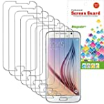 Film Protection Samsung Galaxy S6,Bin...