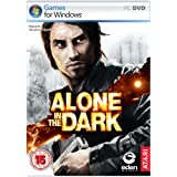 Alone in the Dark (PC DVD)by Namco Bandai