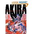 Akira Volume 1 (Akira (del Rey))