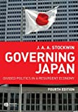 img - for Governing Japan: Divided Politics in a Resurgent Economy book / textbook / text book