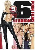 6 Lesbian Films (6 film, 2 DVD Set)