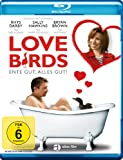 Love Birds - Ente gut, alles gut! [Blu-ray]