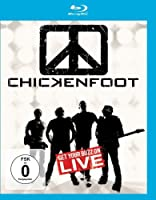 Live [Blu-ray] [Import allemand]