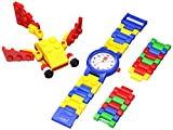 """LEGO Kids 4250341 """"Creator"""" Watch with Buildable Toy"""