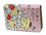 キャラケース ミイラの飼い方×ポムポムプリン 02 コラボイラスト02