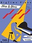 BigTime  Jazz & Blues: Level 4