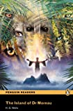 Island of Dr Moreau, The, Level 3, Penguin Readers (2nd Edition) (Penguin Active Readers, Level 3)