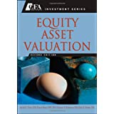 Equity Asset Valuation ~ Thomas R. Robinson