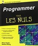Programmer pour les Nuls