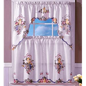 fruit kitchen curtains fruit kitchen curtains reviews shopping fruit kitchen curtains reviews. Black Bedroom Furniture Sets. Home Design Ideas