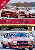 Dice with Spice DVD - Ford Capri BSCC 1980