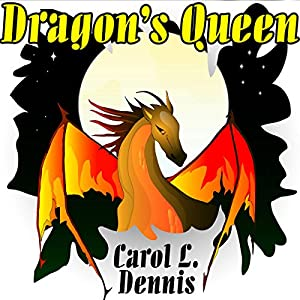 Dragon's Queen Audiobook
