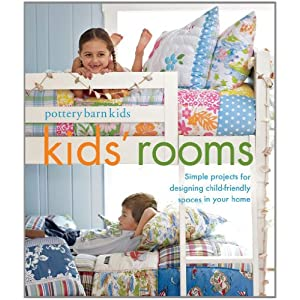 Pottery Barn Kids brings the rustic, distinctive style of Pottery Barn to youngsters' bedrooms and playrooms. With over 12 years in the industry, Pottery Barn Kids stocks comfortable and safe children's furnishings and textiles that inspire the imagination.