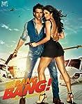 Bang Bang Original Hindi DVD (English...