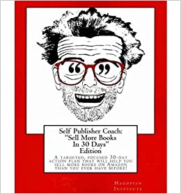 how to write a self help book in 30 days