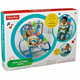 Fisher-Price Fisher Price Infant To Toddler Rocker - Neutral