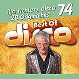 Disco 74 - Disco Mit Ilja Richter