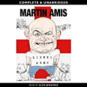 Lionel Asbo: State of England | [Martin Amis]