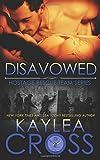 Disavowed (Hostage Rescue Team Series) (Volume 4)