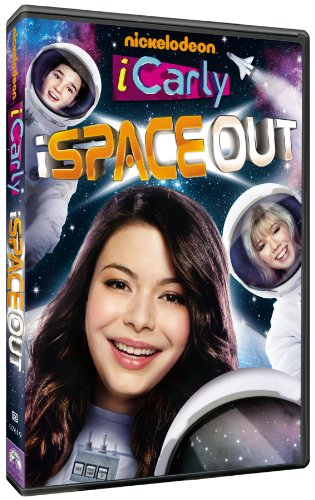 Cover art for  Icarly: Ispace Out