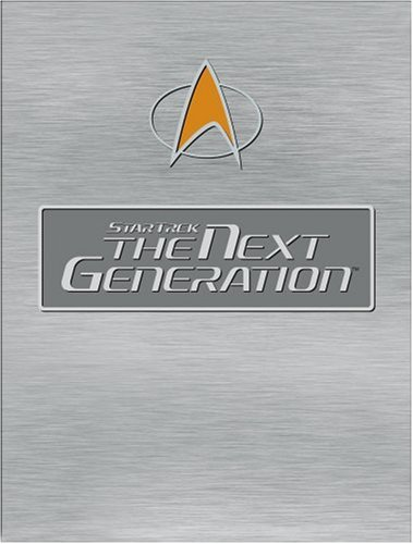 Star Trek: the Next Generation, Season 3
