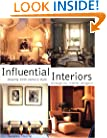 Influential Interiors : Shaping 20th-Century Style Through Key Interior Designers