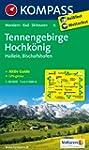 Tennengebirge - Hochk�nig - Hallein -...