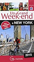 Un Grand Week-End à New-York 2015