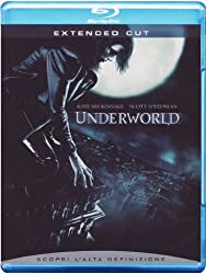 Underworld (Extended Cut)