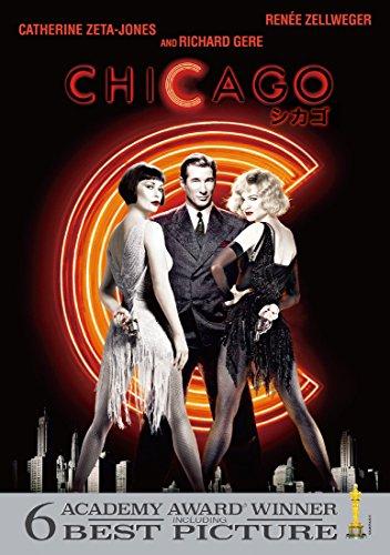 シカゴ[DVD]