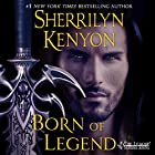 Born of Legend: The League, Book 9 Audiobook by Sherrilyn Kenyon Narrated by Fred Berman