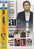 A.R.Rahman the Musical Mastereo Collecters Edition 6 DVD Pack(Yuva, Rang De Basanti, Guru, Hum Se hai Muqbala, Dil Se and Legend of Bhagat Singh) Fully Boxed