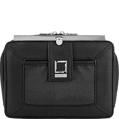 lencca-exvivina-vegan-leather-crossbody-smartphone-clutch-wallet-purse-with-removable-shoulder-strap