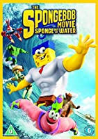 The SpongeBob Movie - Sponge Out of Water