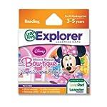 LeapFrog Disney Minnie's Bow-tique Su...