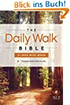 The Daily Walk Bible NLT: 31 Days wit...