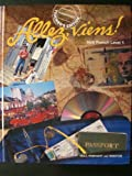 img - for Allez Viens Holt French Level 1 book / textbook / text book