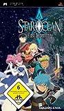 echange, troc Star Ocean: First Departure (PSP) [import allemand]