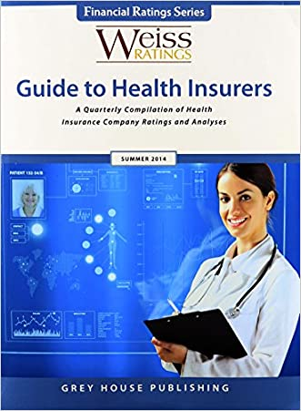 Weiss Ratings Guide to Health Insurers